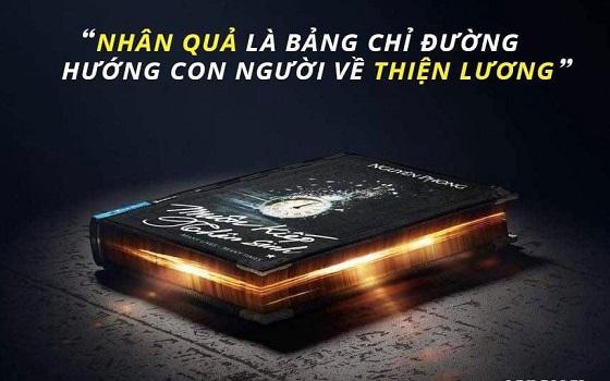 [REVIEW SÁCH] MUÔN KIẾPNHÂN SINH - NGUYÊN PHONG