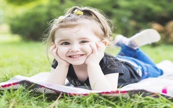 Tiếng anh cho bé mẫu giáo từ 3 đến 5 tuổi vô cùng hữu ích