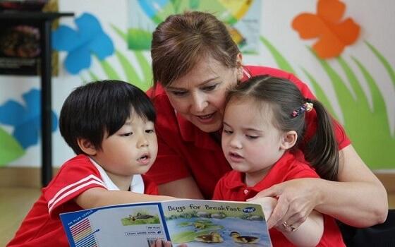 Tại sao gọi là Thời Kỳ Cửa Sổ - Cho trẻ mẫu giáo học tiếng Anh
