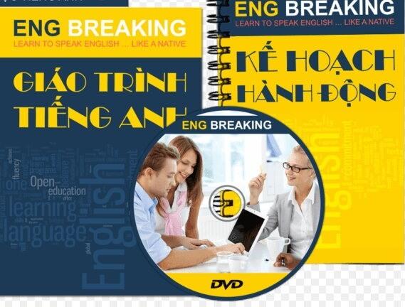PDF trọn bộ giáo trình eng breaking