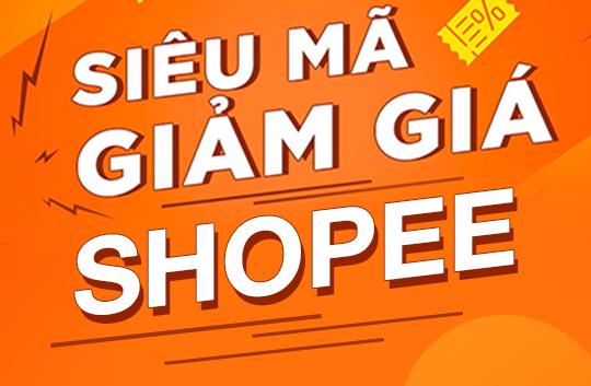 Mã giảm giá Shopee tháng 08/2021