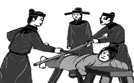 Bộ luật nào quy định chồng đánh vợ - Đòi quyền bình đẳng cho phụ nữ thời hiện đại