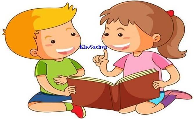Trẻ Mẫu Giáo Học Tiếng Anh Như Thế Nào Là Hiệu Quả