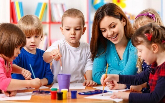 Cách học từ vựng tiếng Anh lớp 1 theo chủ đề siêu tốc nhớ lâu