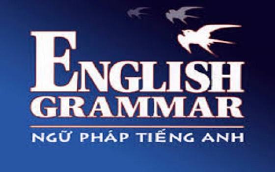 Học ngữ pháp tiếng Anh không còn là nỗi ám ảnh