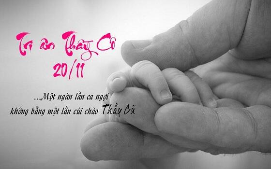 Nguồn gốc ra đời, Ý nghĩa của nghề nhà giáo Việt Nam 20/11 có thể bạn chưa biết?
