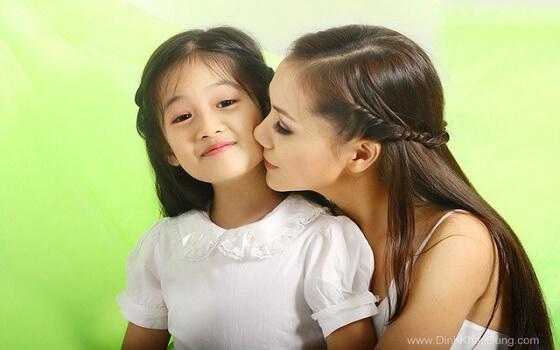Những Câu Nói Khen Ngợi Và Khích Lệ Của Cha Mẹ Là Động Lực Tinh Thần Cho Trẻ