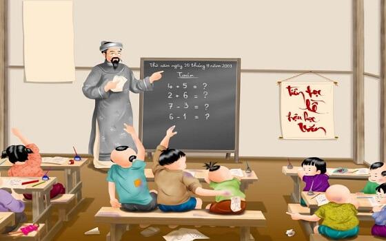 Những lời chúc 20/11 HAY ngắn gọn và ý nghĩa dành cho thầy cô