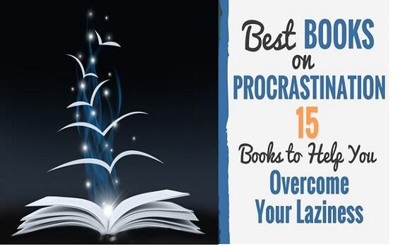 Top 15 Cuốn Sách Hay Nhất Về Sự Trì Hoãn Nên Đọc